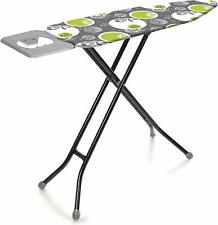 Present Ironing Board Monolithic Steam Permeable Iron Table 52 x 15 inch (Multi)