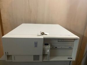 IBM 7043-140 604e 233 MHz RS6000 43P Model 140