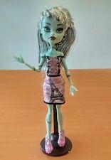 Monster high muñeca Doll - Frankie Stein - En muy buen estado
