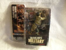 McFarlane's Military Series Debut MARINE CORPS RECON SNIPER - Action Figure NIP