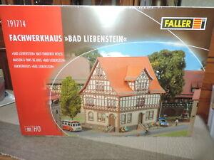 Faller 191714 Fachwerkhaus HO -32-
