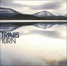 Travis Turn CD rare Why Does It Always Rain on Me Britney Spears