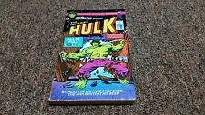 STAN LEE PRESENTS, MARVEL COMIC, in full color THE INCREDIBLE HULK, vol #2 ,1979