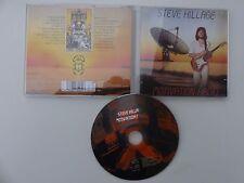CD ALBUM STEVE HILLAGE Motivation radio CDVR2777