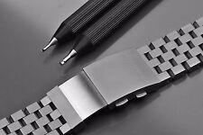 ARAGON 24PMSSBGRY Parma Bracelet IP Gray 24mm