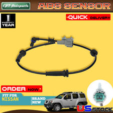 For 2005-2015 Nissan Xterra 4.0L ABS Wheel Speed Sensor Front Left//Right