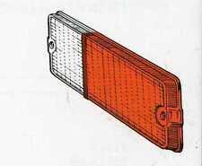 Plastica fanalino anteriore sx bicolore Fiat 127