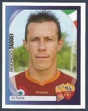 PANINI UEFA CHAMPIONS LEAGUE 2007-08- #360-ROMA-RODRIGO TADDEI