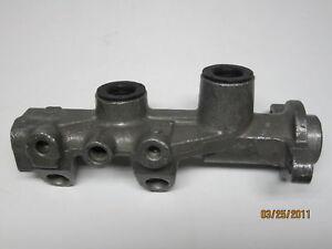 83-86 GM Rebuilt Brake Master Cylinder Fenco M1929
