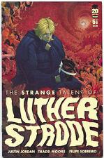 Strange Talent of Luther Strode 6 of 6 Image 2012 VF