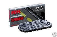 RK Kette 520GXW,  XW Ring Kette mit Nietschloss