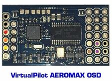 Minim OSD v3 Updated Micro MinimOSD APM PIXHAWK PX4 BETAFLIGHT iNAV ARDUPILOT