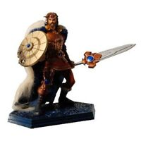 King Randor Exclusive Masters of the Universe Stactions Statue He-Man MotU NECA