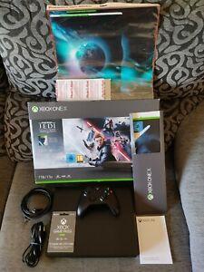 Xbox one X 1 Tb, Garantía, accesorios y mucho más!!!!