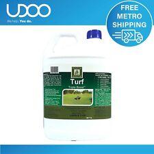 Turf Triple Boost 5L Organic Lawn Fertiliser