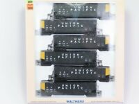 HO Scale Walthers 932-5303 UP Union Pacific Bethgon 6-Pack