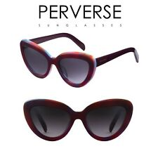 Brand New PERVERSE Brand Women's Sunglasses Style Ultra Andromeda Free Shipping