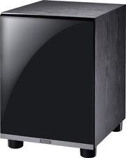 Magnat Shadow Sub 300 A  Bassreflex, *schwarz*, 1 Stück B Ware