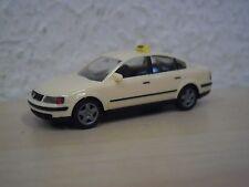Herpa - Taxi - VW Passat B5 Limousine - Nr. 043823 - 1:87