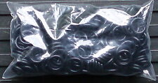 10 Gi Joe O-Rings To Fix Your Old 3 3/4 Action Figure Waist Bands O-ring