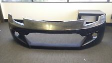 Fits Nissan 350z  2003-07 BNY Style Urethane front bumper bodykit Free Mesh
