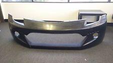 Fits Nissan 350z  2003-07 BNY Style Urethane front bumper bodykit Free Mesh