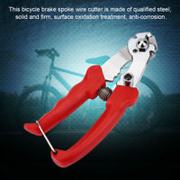 Multi-function Bike Wire Cutter Brake Wire Cable Cutter Bicycle Repair Tool