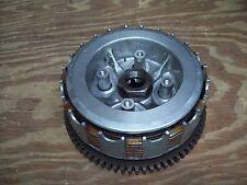 Suzuki LT230 Quad Runner Clutch Basket Assembly Clutch LT 230 1985 1986