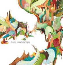 Nujabes - Metaphorical Music [New Vinyl LP] Black, Gatefold LP Jacket