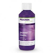 Plagron POWER ROOTS 100ml radicante stimolatore radicale root roots stimulator g