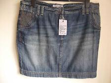 Fat Face Denim Short/Mini Skirts for Women
