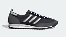 adidas Men's SL 72 Shoes Black / Grey Trainers