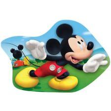 Cuscini e coperte decorativi blu Disney per bambini