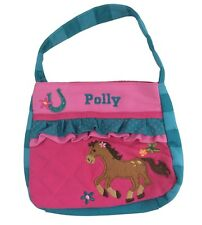 Personalised 'Pony' Purse - Great Childs Gift.