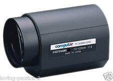 Computar CCTV zoom lens 7.5-120mm 1:1.6 H16Z7516AMS