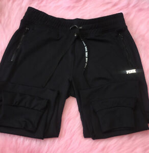 Victoria's Secret PINK ULTIMATE Track Pants - SMALL Classic Joggers - UK SELLER