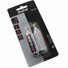 @ 300 16g co2 capsules avec filetage pour vélo pompes Airgun airchamp u similaires