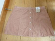 Cotton Vintage Skirts for Women