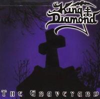 King Diamond - The Graveyard (NEW 2xVINYL PIC DISC)