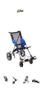 Convaid Metro Stroller size 14 wheelchair special needs