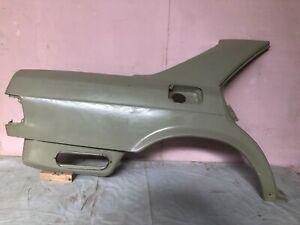 Mercedes W126 Rear Right Fender Quarter Panel Part # 1266300621 Genuine NOS
