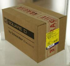 Square D X13450313040 Fal360301586 Circuit Breaker 250V 600V 30A 3P New