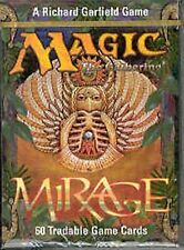 MTG MAGIC MIRAGE TOURNAMENT DECK PACK FACTORY SEALED STARTER ENGLISH