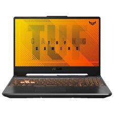 "ASUS TUF FA506 15.6"" 144Hz Ryzen 7 4800H 512GB 16GB GTX1650 Ti W10 Gaming Laptop"