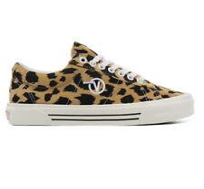 Vans Sid DX Leopardo UK 5 Nuevo Y En Caja