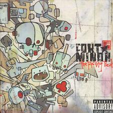 Fort Minor (Mike Shinoda of Linkin Park) - The risin (CD - 2005 - US - Original)