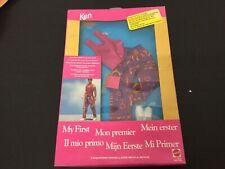 1992# KEN VINTAGE - MY FIRST/HABILLAGE/FASHIONS  DRESS OUTFIT#NIB