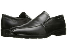 Ecco Mens Illinois Slip On Bike Bicycle Toe  Casual Dress Loafers Shoes 623024