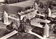SAUTERNES vue aérienne château d'Yquem