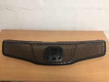 GENUIN HONDA CIVIC TYPE R FRONT GRILLE 2007-2011